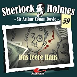 Das leere Haus (Sherlock Holmes 59)