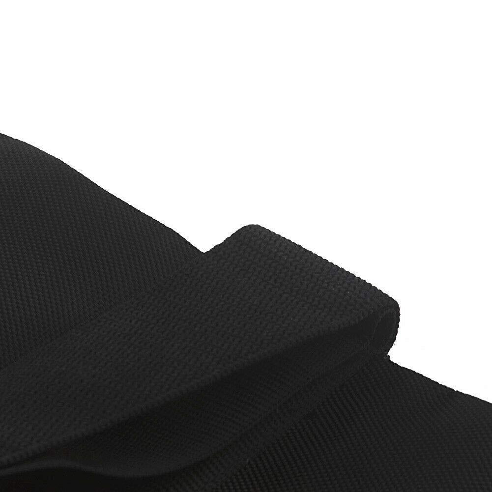 Ocamo Sandbag, 2/12 Pcs Sandbag Photographic Sand Bag for Photo Light Stand Boom Arms Tripod 12PCS by Ocamo (Image #6)
