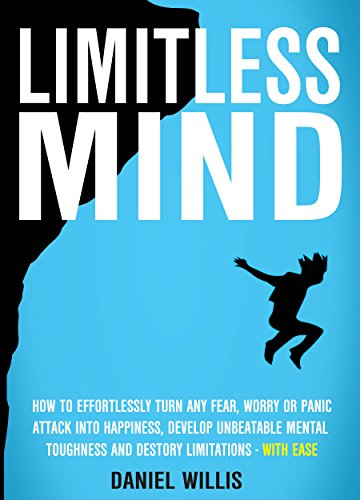 Limitless Mind by Daniel Willis ebook deal