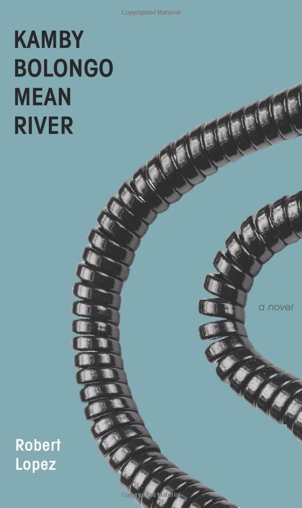 Kamby Bolongo Mean River pdf epub