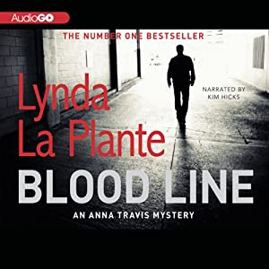 Blood Line Audiobook
