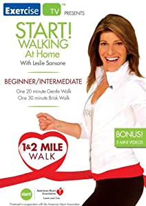 Calories burned:DVD Leslie Sansone Fast and Firm