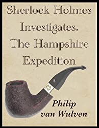 Sherlock Holmes Investigates. The Hampshire Expedition