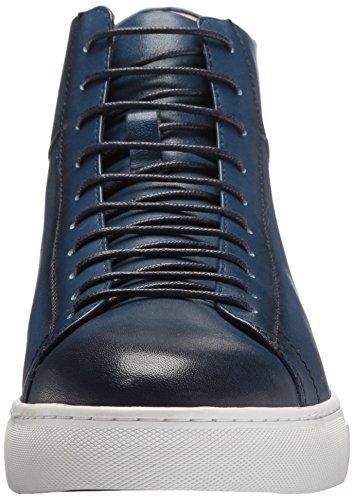 Sneaker Blu Moda Uomo Zaugg Zanzara