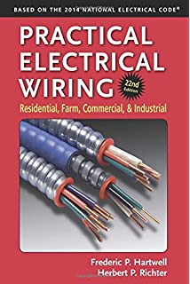 Tremendous Practical Electrical Wiring Residential Farm Commercial And Wiring 101 Relewellnesstrialsorg