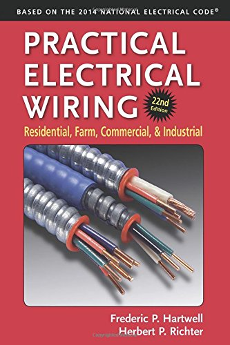 Practical Electrical Wiring: Residential, Farm, Commercial, and Industrial by Park Publishing, Inc.