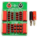 Electronics-Salon 1nF to 9999nF Step-1nF Four Decade Programmable Capacitor Board.