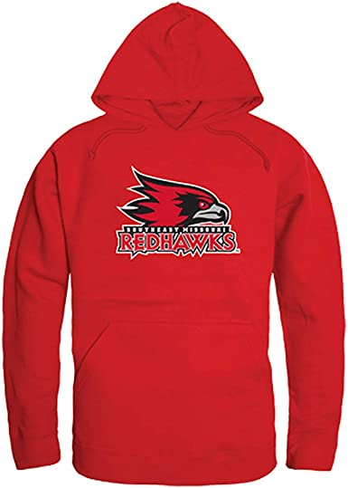 Southeast Missouri State University Redhawks SEMO Pullover Hoodie Sweatshirt