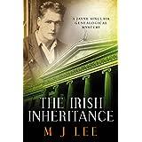 The Irish Inheritance: A Jayne Sinclair Genealogical Mystery
