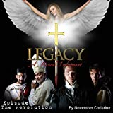 Bargain Audio Book - Legacy  a Musical Indictment