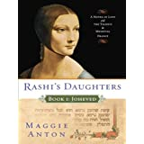 Rashi's Daughters, Book I: Joheved: A Novel of Love and the Talmud in Medieval France (Rashi's Daughters Series 1)