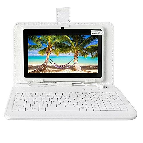 Yuntab 8GB Y88 7 inch Android Quad-core Tablet PC, 1024x6...