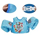 WATER FUN Swim Floats for Toddlers Learn to Swim Life Jacket