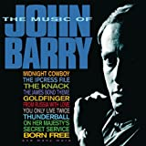 John Barry - The Girl With the Sun in Her Hair