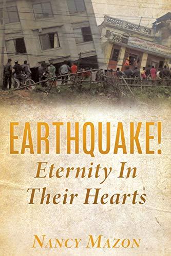 EARTHQUAKE! Eternity In Their Hearts