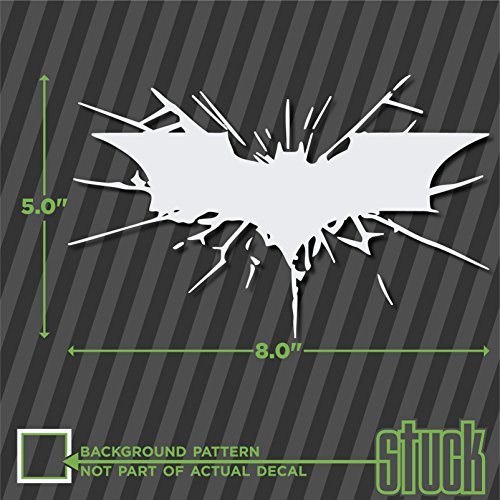 Batman Shattered - 8