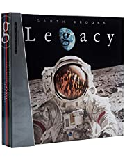 Legacy Digital Remixed/Remastered Edition (individually numbered series)