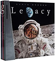 Legacy - Digitally Remixed/Remastered Numbered Series