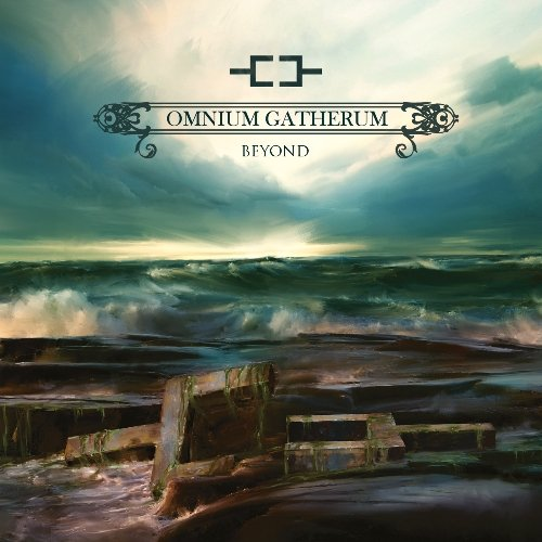 Omnium Gatherum: Beyond (Audio CD)
