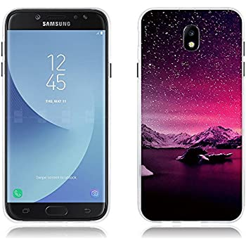 Samsung J7 (2017)/J730F/J7 Pro Case, TOMYOU Drop-Protection Cover [Perfect fit] for Samsung Galaxy J7 (2017)/J730F/J7 Pro(2017 Version Only)