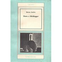 Marx e Heidegger