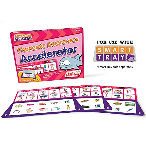Junior Learning Phonemic Awareness Accelerator -