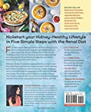 Renal Diet Cookbook for the Newly Diagnosed: The
