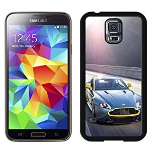 New Personalized Custom Designed For Samsung Galaxy S5 I9600 G900a G900v G900p G900t G900w Phone Case For Aston Martin N430 Phone Case Cover