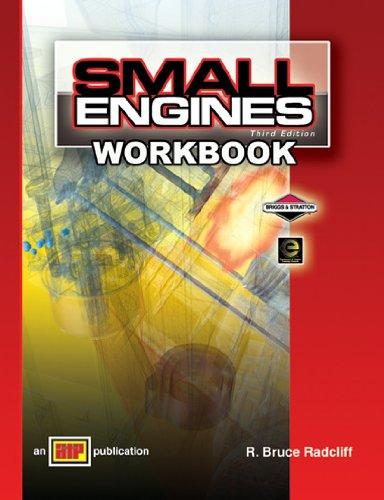 Small Engines Workbook