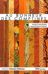 """Afficher """"Au bonheur des comptines"""""""
