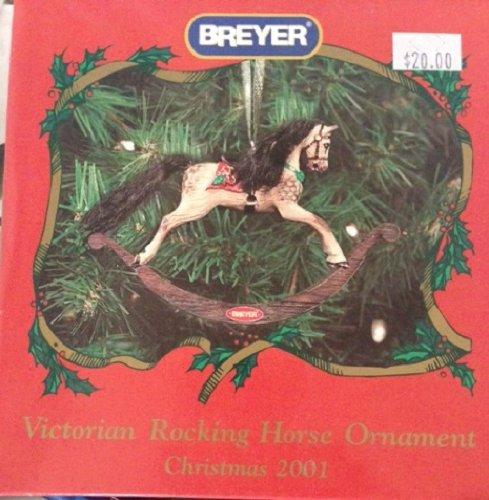 (Breyer #700701 Victorian Rocking Horse)