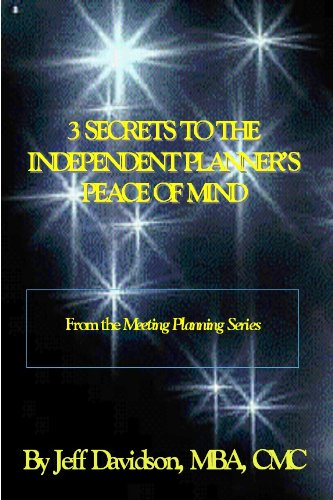 3 secrets to the independent planner's peace of Mind pdf