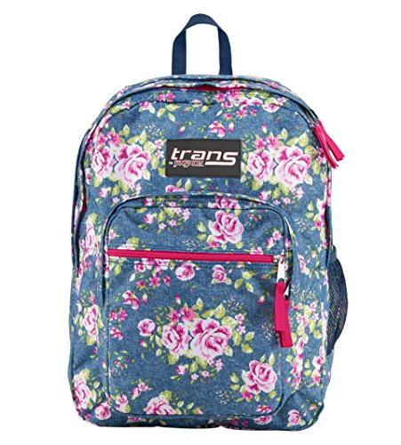 Trans by Jansport Supermax Backpack - Retro