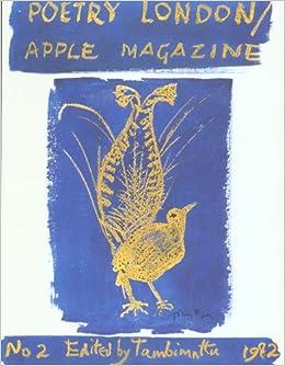 Poetry London / Apple Magazine, Vol. 2: 1