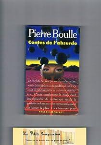 Contes de l'absurde par Boulle
