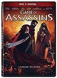 Game Of Assassins [DVD + Digital]