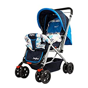 BAYBEE Funbee Vista Premium Baby...