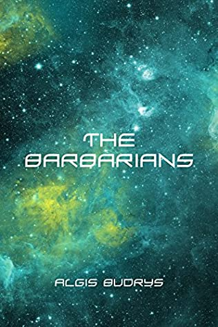 book cover of The Barbarians