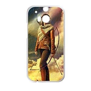 HTC One M8 Phone Case Jennifer Lawrence P78K788372