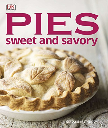 Pies: Sweet and Savory ()
