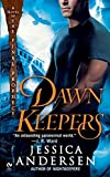 Dawnkeepers (Final Prophecy, Book 2)
