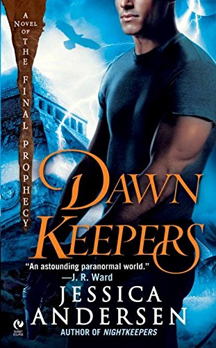 Download Dawnkeepers (Final Prophecy, Book 2) pdf