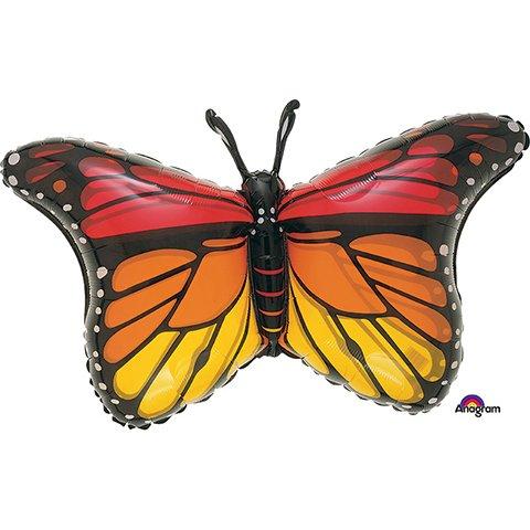 M6591401 Monarch Butterfly, 32