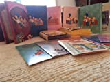 The Simpsons Complete Seasons 1-6 First Six Seasons 1 2 3 4 5 6