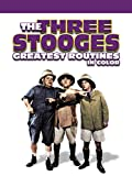 Three Stooges: Greatest Routines (in Color)
