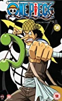 One Piece Collection 5