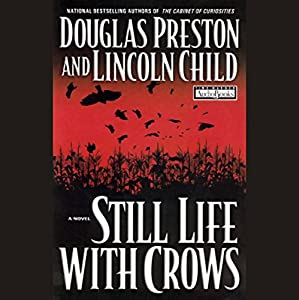 Still Life with Crows Audiobook