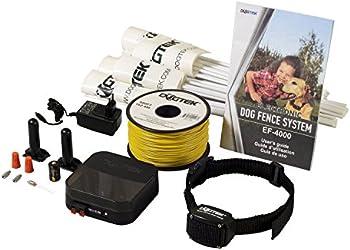 Dogtek EF-4000B25 Electronic Dog Fence System