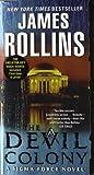 By James Rollins Sigma Force 7 Book Set Includes Sandstorm, Map of Bones, Black Order, the Judas Strain, the Last Ora