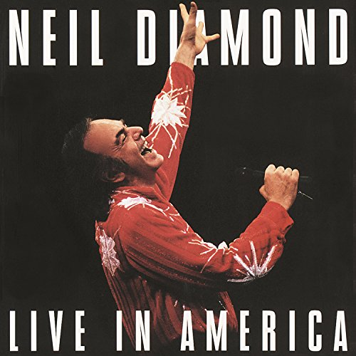 (Hello Again (Live At U.S. Air Arena / 1993))